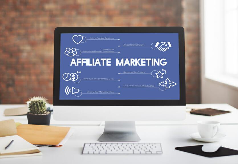 M. Reich Partnerprogramm - Affiliate Marketing