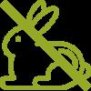 Logo ohne Tierversuche