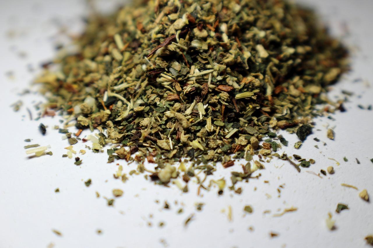 M. Reich BasenTee – wertvolle Pflanzenstoffe aus der Natur