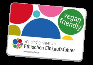 M. Reich wird in Ethischen Einkaufsführer aufgenommen