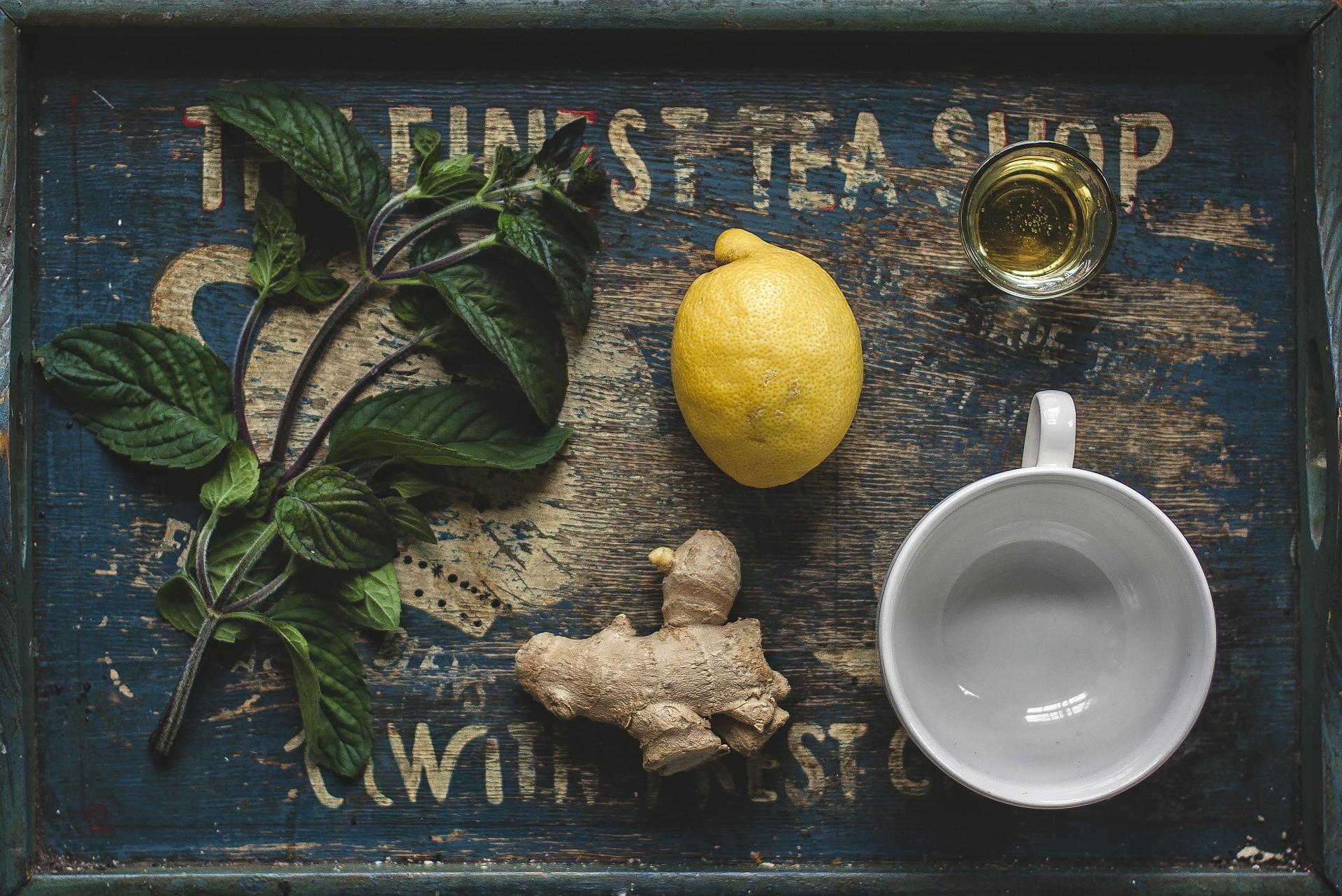 Tee – der perfekte Begleiter zur Fastenkur