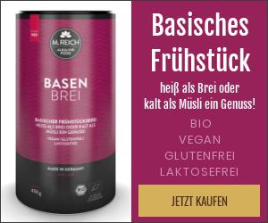 M. Reich | Basische Produkte