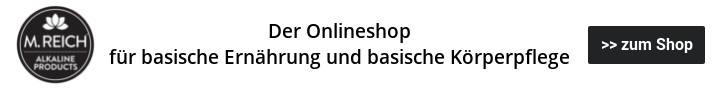 M. Reich   Basische Produkte